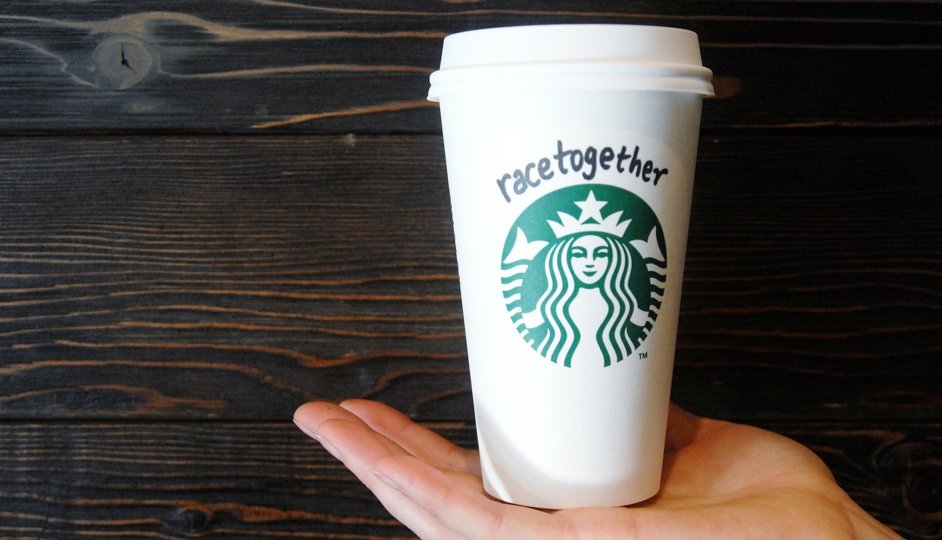 Perfect Starbucks™ Drink Pairings for Racially Tense Moments