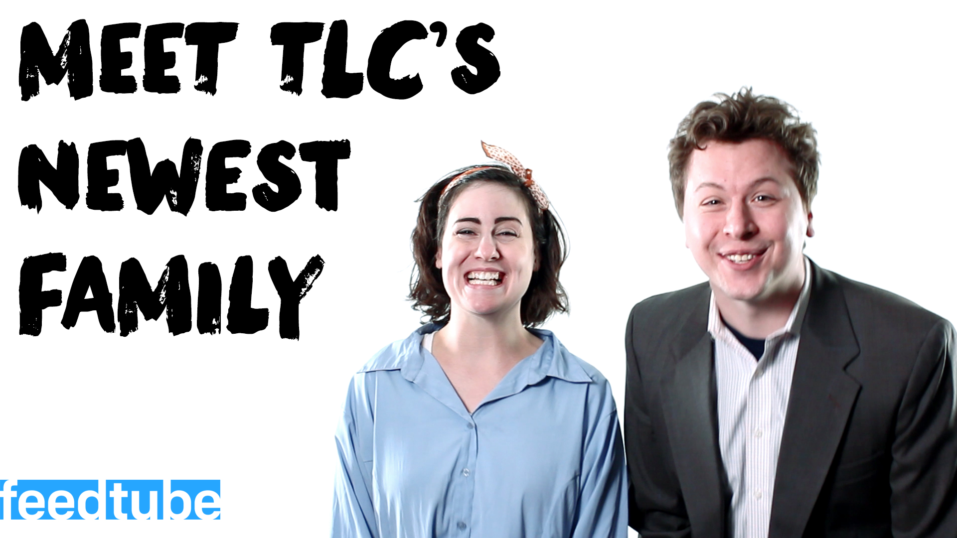 Meet TLC's Newest Family