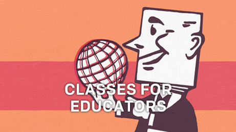 Workshops for Educators
