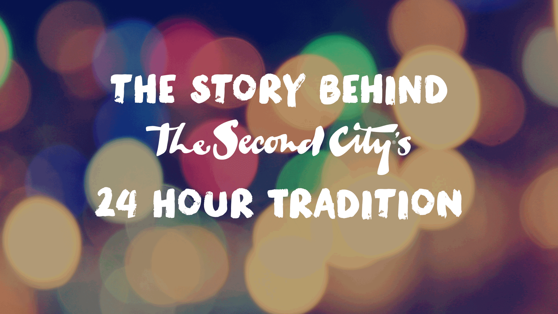 Why I Haven't Had a Conventional Christmas in 20 Years