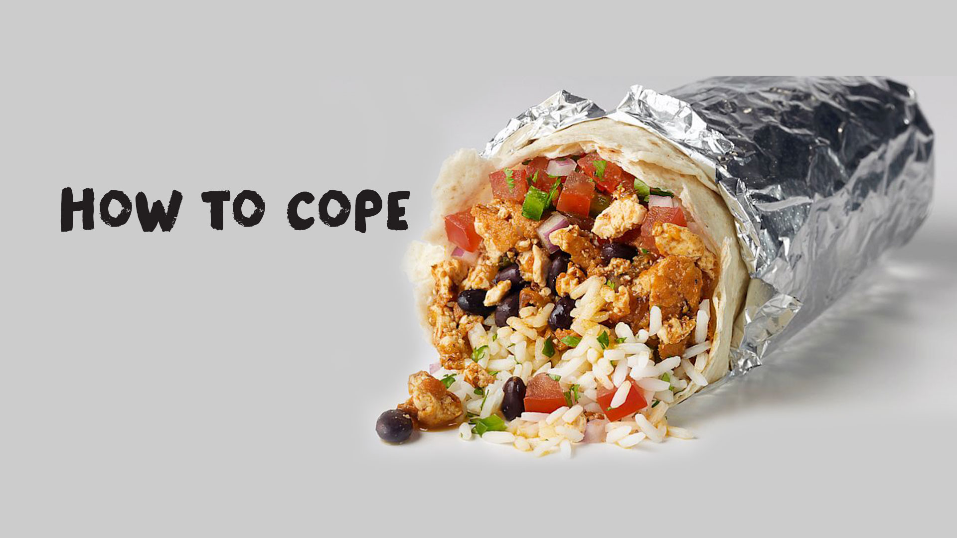 How to Cope If You're Too Skeeved Out to Eat Chipotle