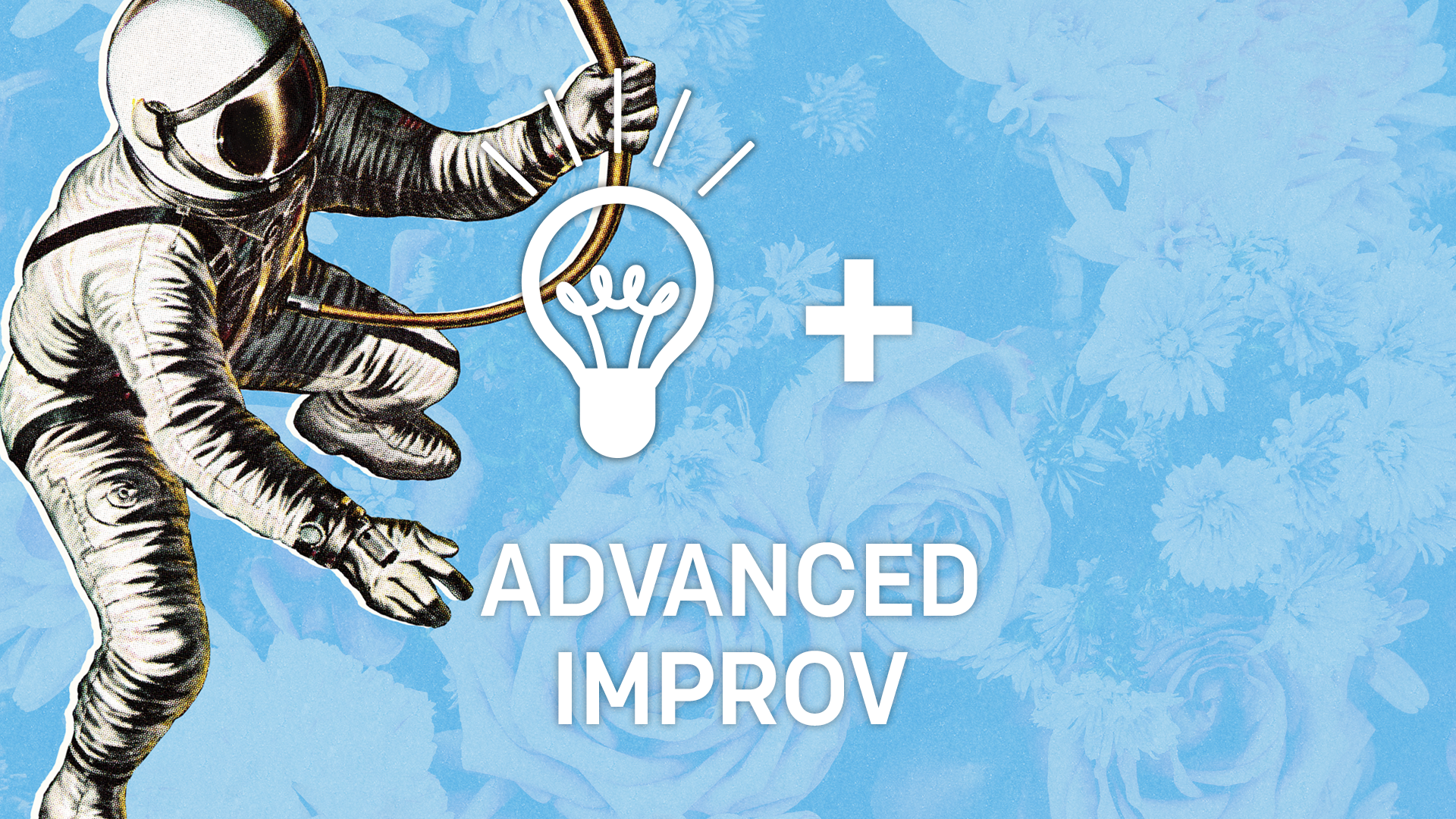 Advanced Improv Program