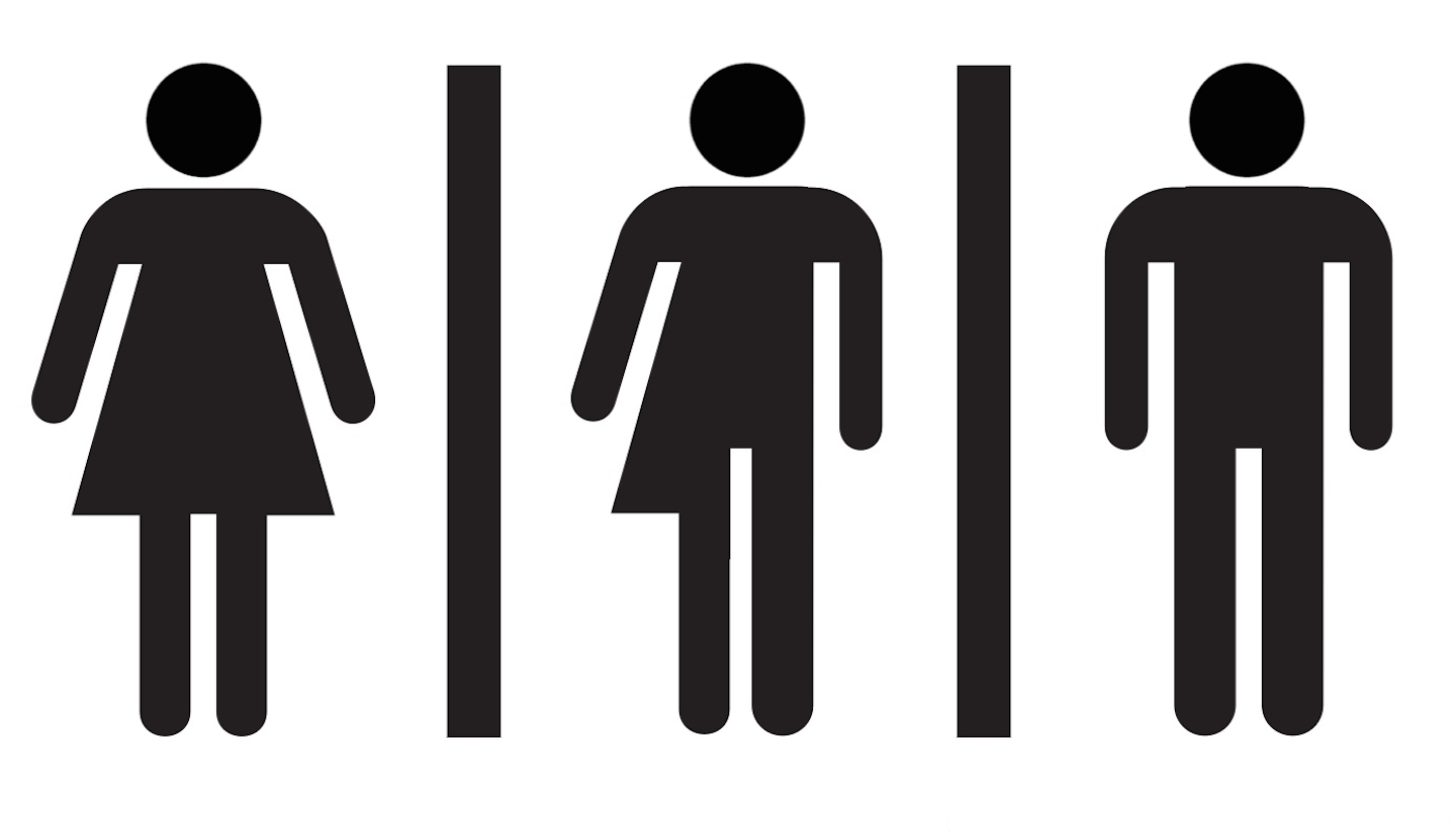 How to Tell If the Person Peeing Next to You is Transgender
