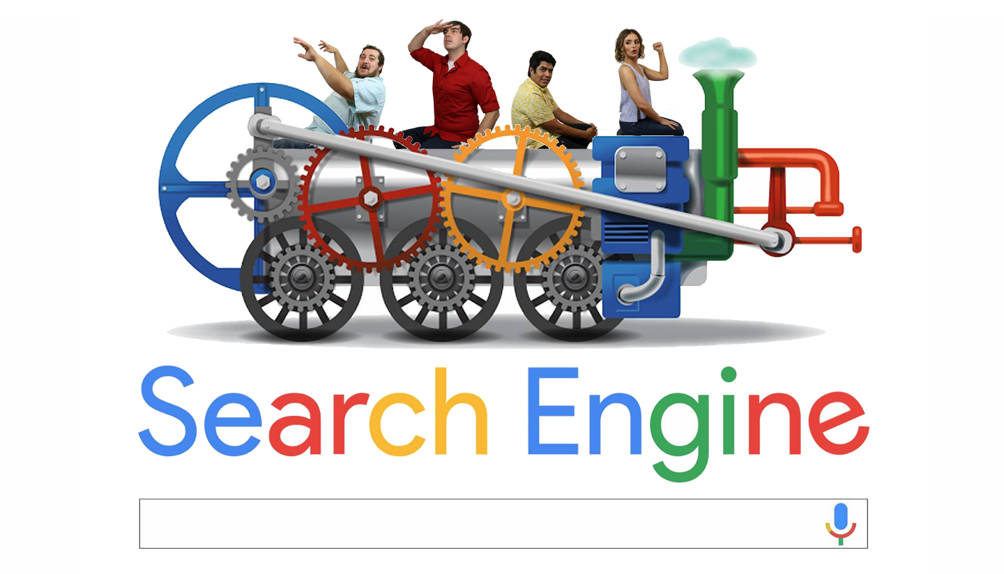 Search Engine And Friends