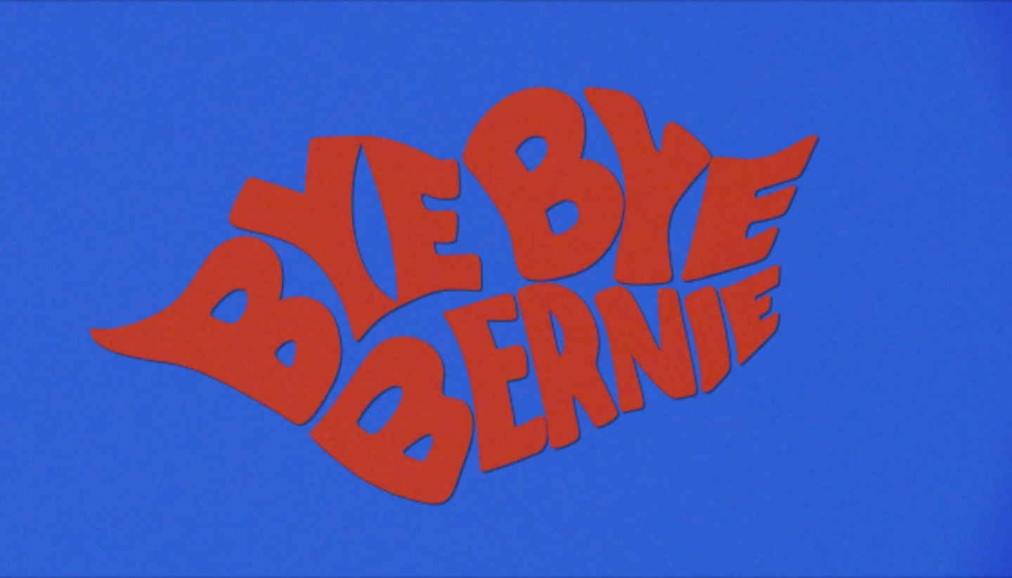 "Second City Original Video: ""Bye Bye Bernie"""