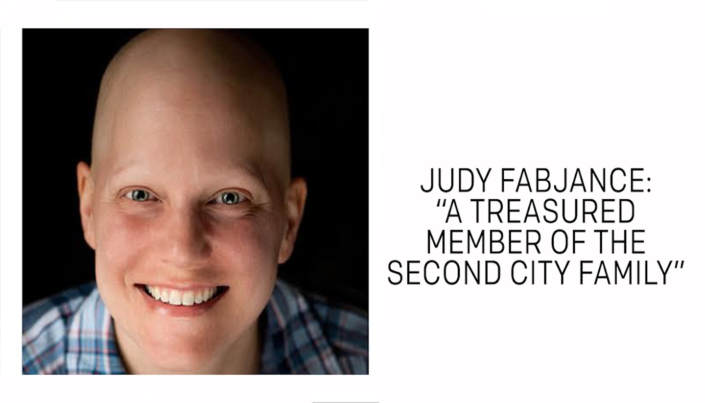 What You Need to Know About Judy Fabjance