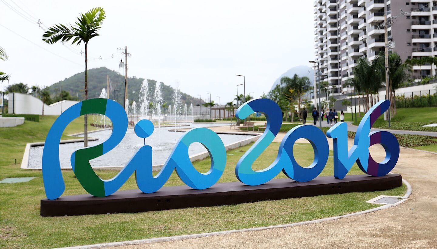 Grosser Places to Have Sex Than Rio's Olympic Village
