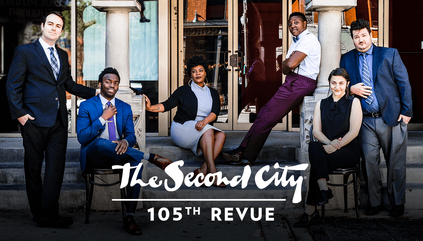 The Second City's 105th Mainstage Revue