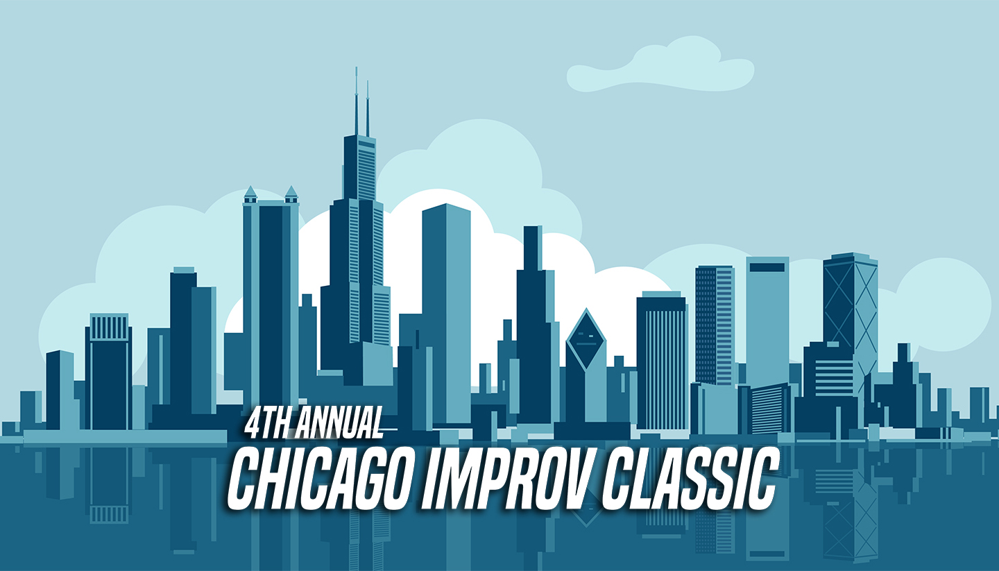 4th Annual Improv Classic: Semi-Finals & Finals