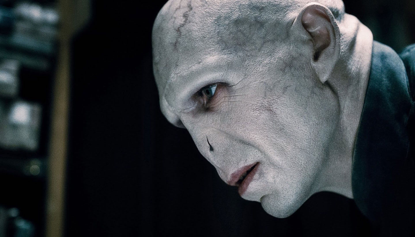 Let's Give Our New Overlord Voldemort a Chance: An Open Letter From Harry Potter