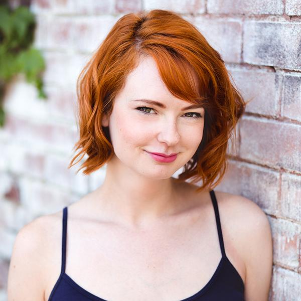 Jessica Perkins