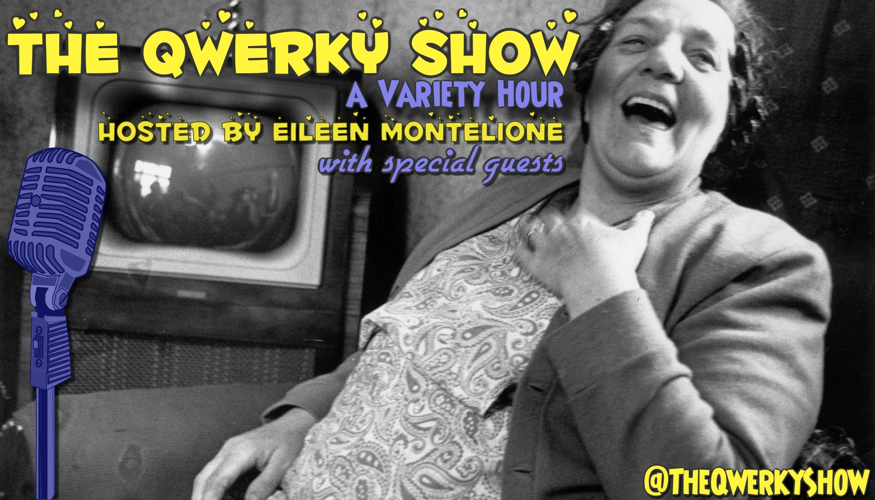 The Qwerky Show