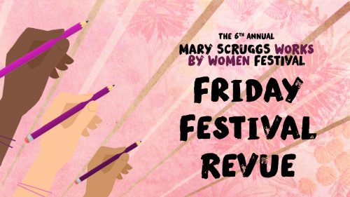 Friday Festival Revue