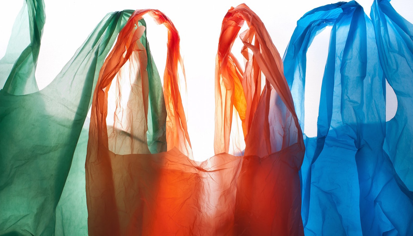 Save Yourself From Chicago's 7-Cent Bag Tax