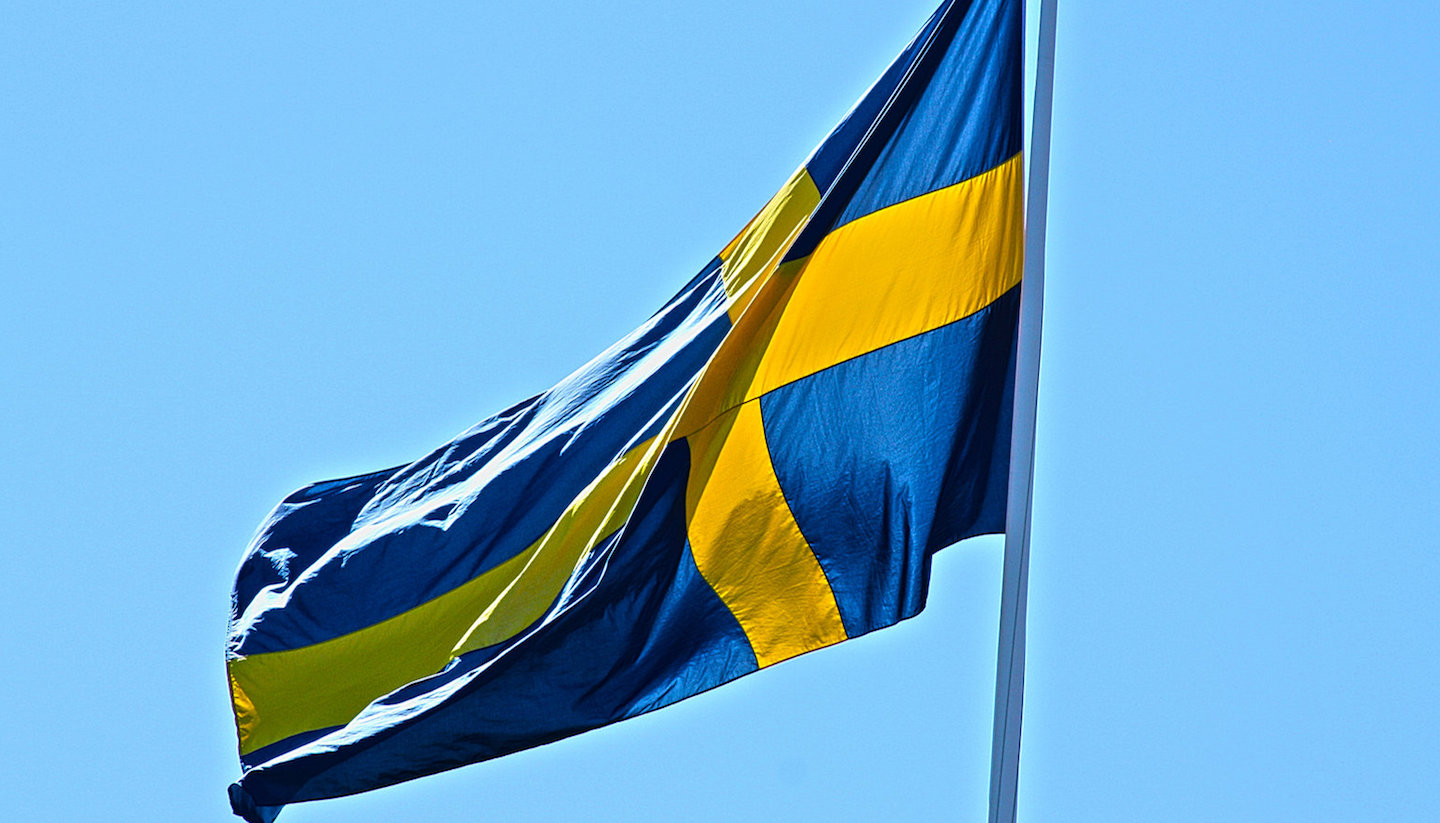Let's Support The Swedes During This Difficult Time