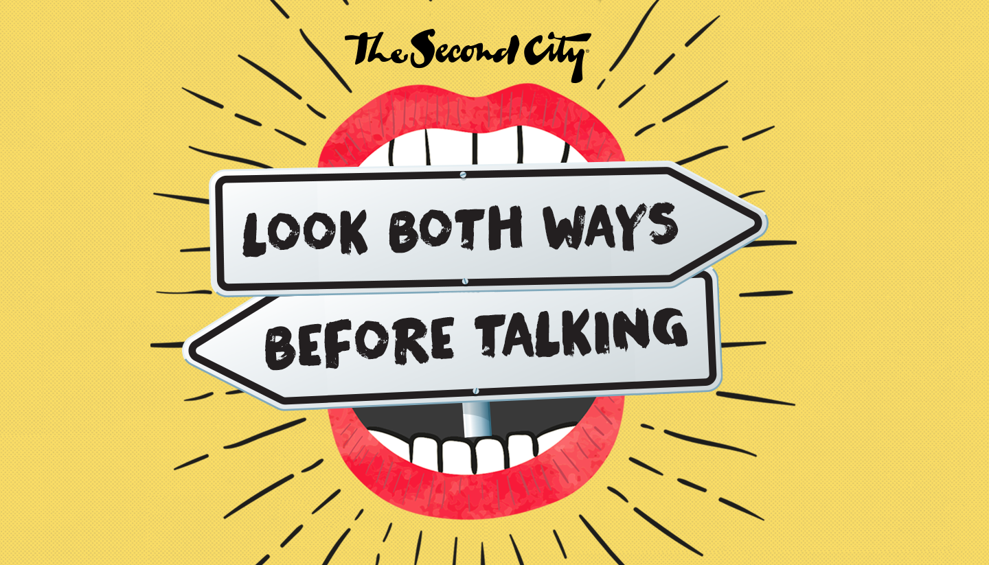 essays on look both ways For both options, you might conclude in a similar way, by saying that you look  forward to continuing to get to know her as a person as you both grow up.