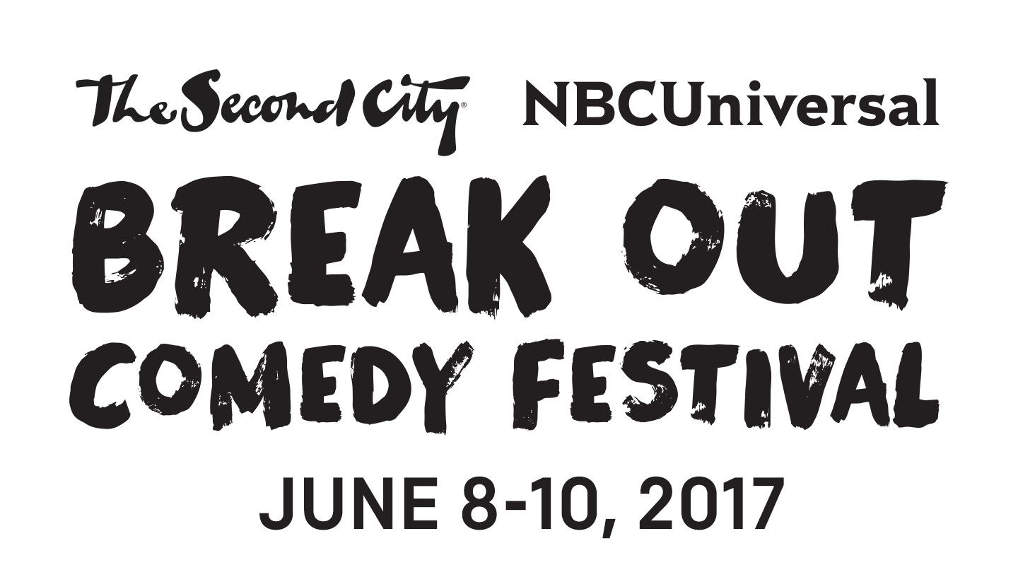Break Out Comedy Festival 2017