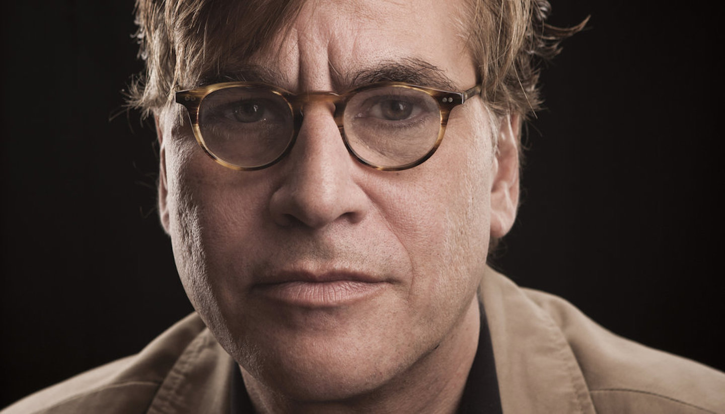 Here's Exactly What It'll Cost To Teach You About Diversity, Aaron Sorkin