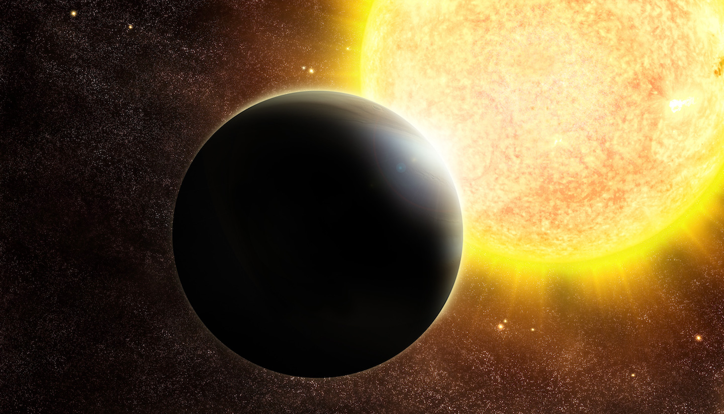 So You're Moving To An Exoplanet: A Millennial's Guide