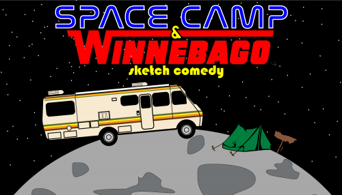 Space Camp & Winnebago – SC Sketch Ensembles