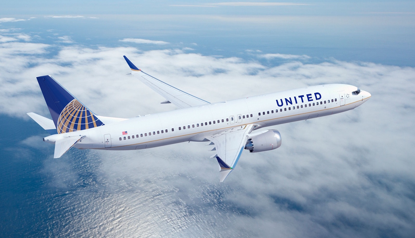 We're Sorry You Haven't Read Our Fine Print: An Apology From United Airlines
