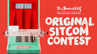 The SCTC Original Sitcom Contest Live Reading