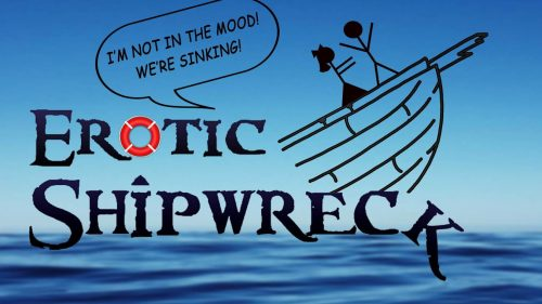 One Night Only: Erotic Shipwreck